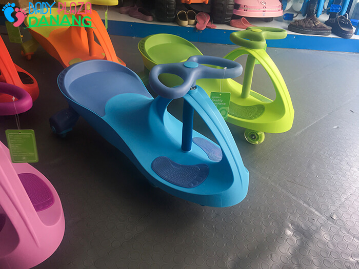 Xe lắc cho trẻ em Broller XL-8097 15