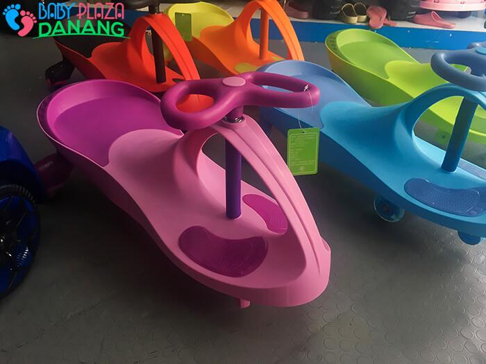 Xe lắc cho trẻ em Broller XL-8097 19