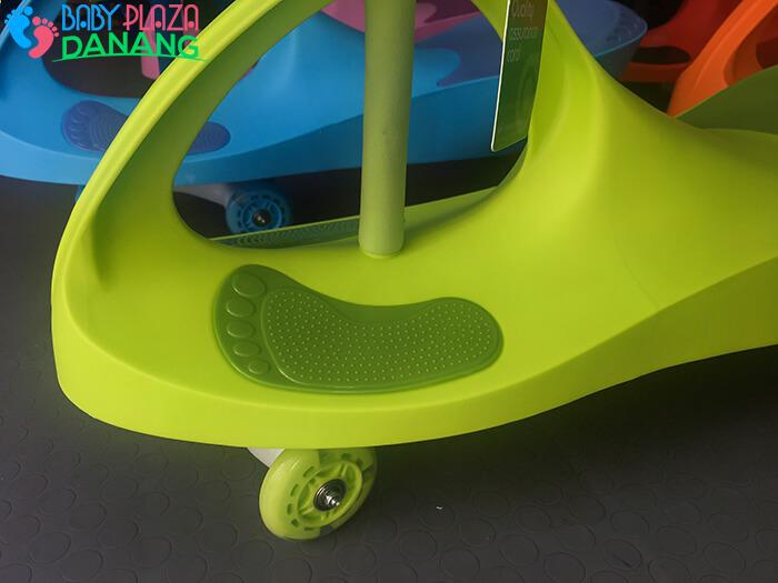 Xe lắc cho trẻ em Broller XL-8097 22