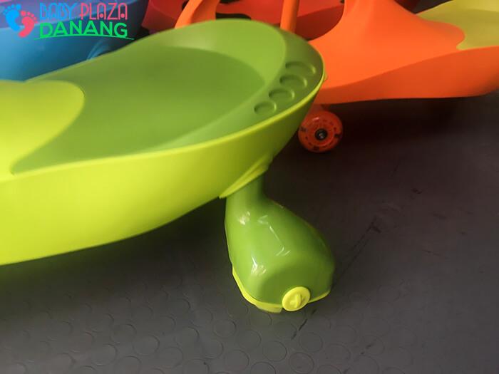 Xe lắc cho trẻ em Broller XL-8097 23