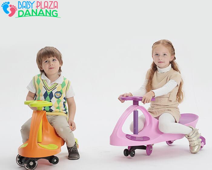 Xe lắc cho trẻ em Broller XL-8097 5