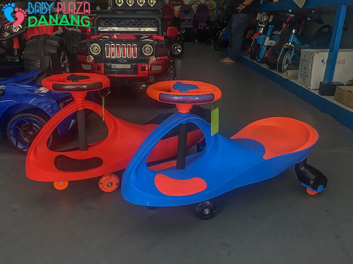 Xe lắc đồ chơi cho bé Broller XL-8097C 5