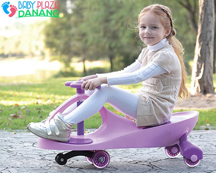 Xe lắc cho trẻ em Broller XL-8097 6