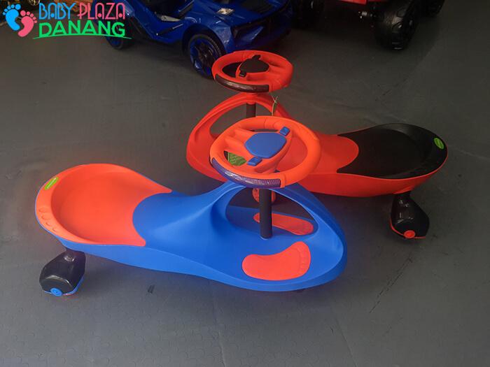 Xe lắc đồ chơi cho bé Broller XL-8097C 6