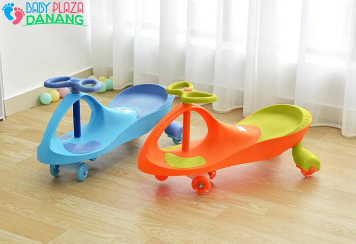 Xe lắc cho trẻ em Broller XL-8097 9