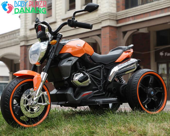 Xe mô tô điện trẻ em 1280 10