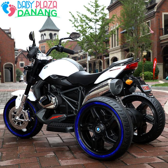 Xe mô tô điện trẻ em 1280 6