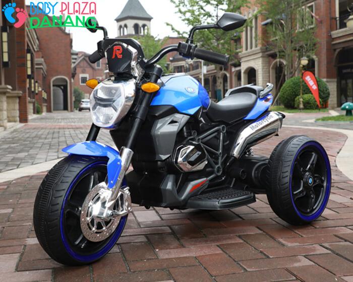 Xe mô tô điện trẻ em 1280 9