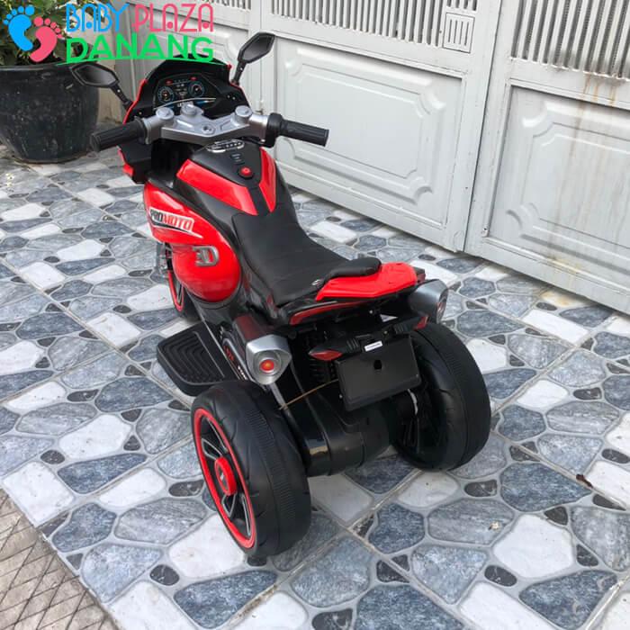 Xe mô tô điện cho bé LT628 14