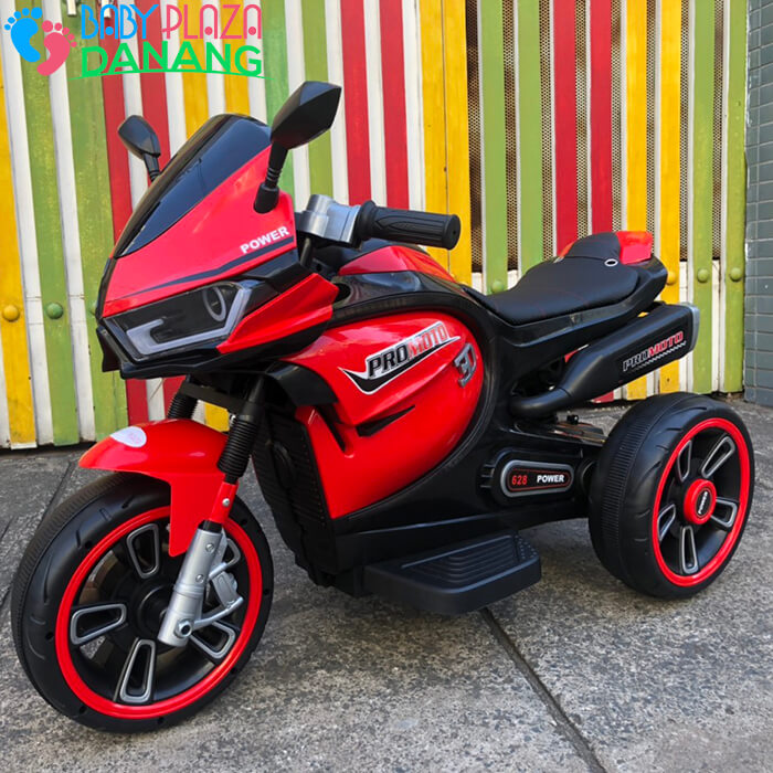 Xe mô tô điện cho bé LT628 3