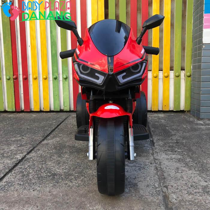 Xe mô tô điện cho bé LT628 6
