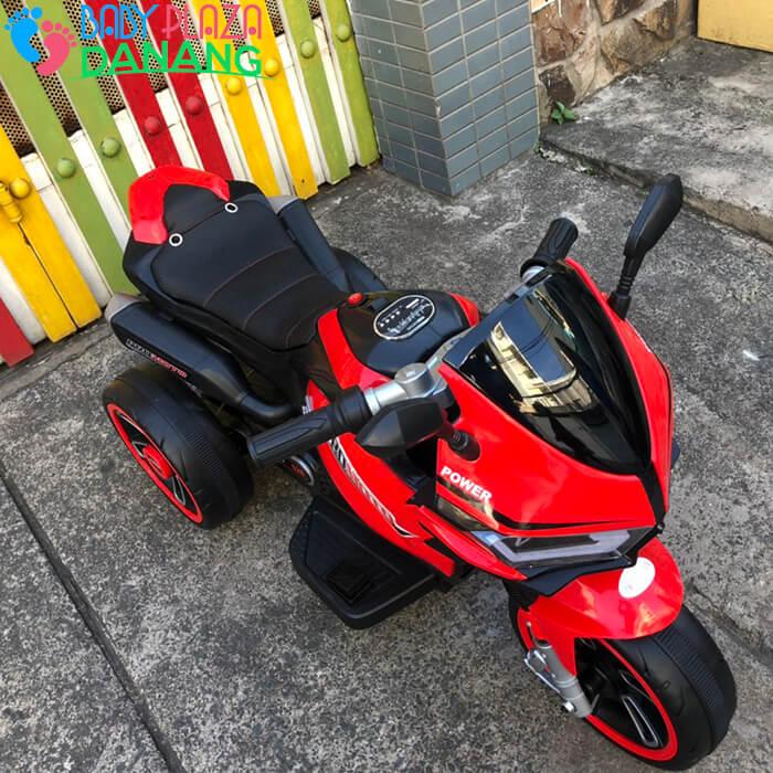 Xe mô tô điện cho bé LT628 7
