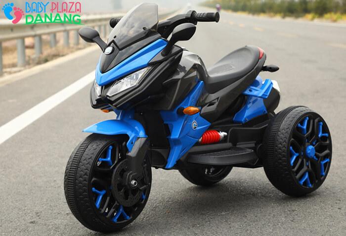 Xe moto chạy điện cho trẻ XM-5188 11