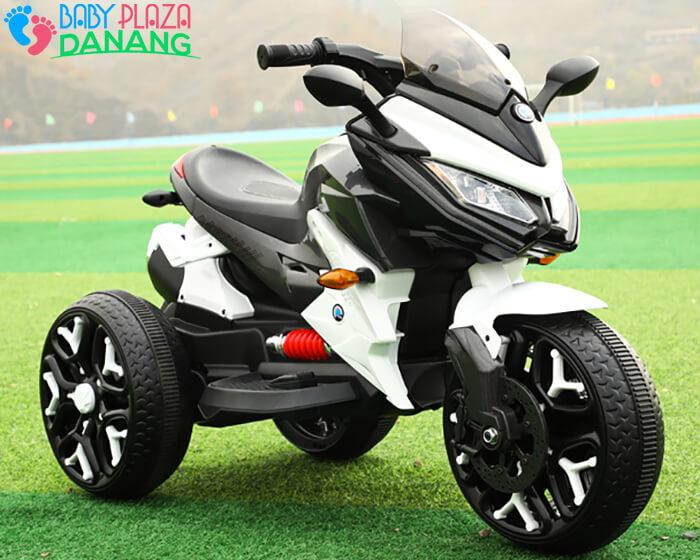 Xe moto chạy điện cho trẻ XM-5188 13