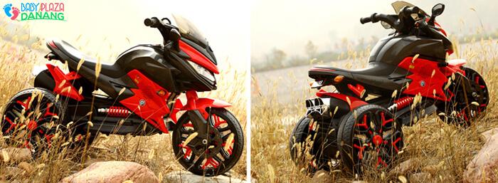 Xe moto chạy điện cho trẻ XM-5188 2