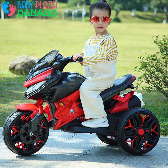 Xe moto chạy điện cho trẻ XM-5188 3