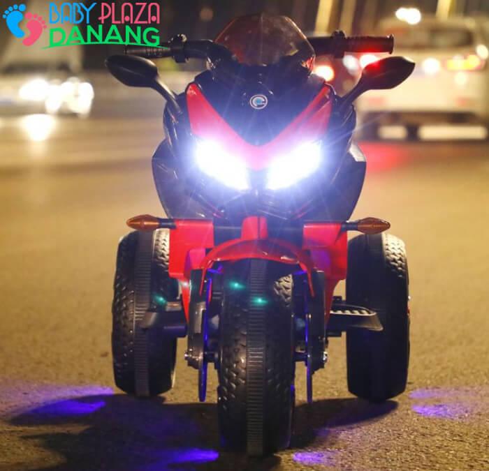 Xe moto chạy điện cho trẻ XM-5188 6