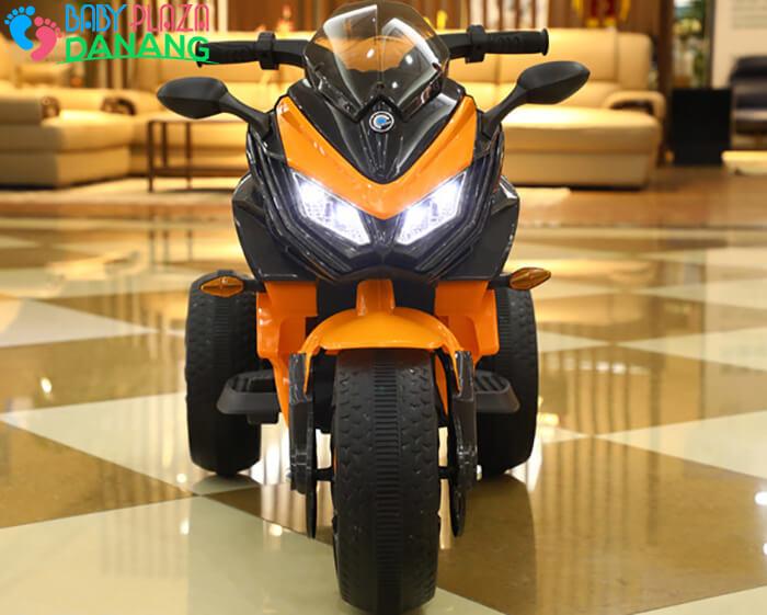 Xe moto chạy điện cho trẻ XM-5188 9