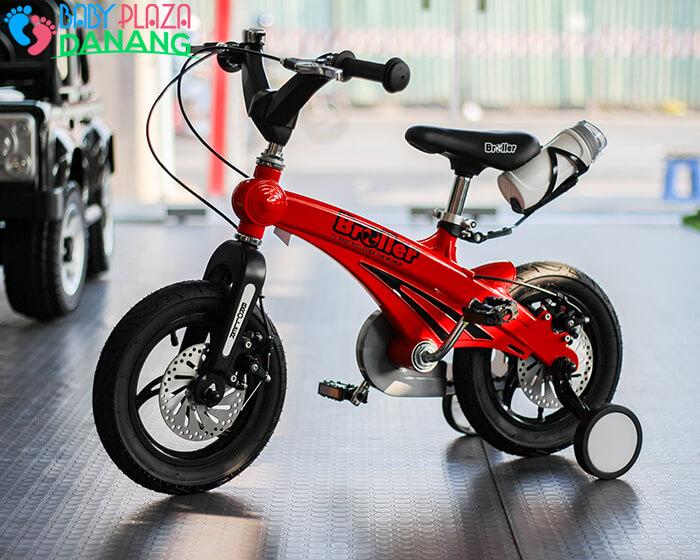 Xe đạp cao cấp Broller GN 1