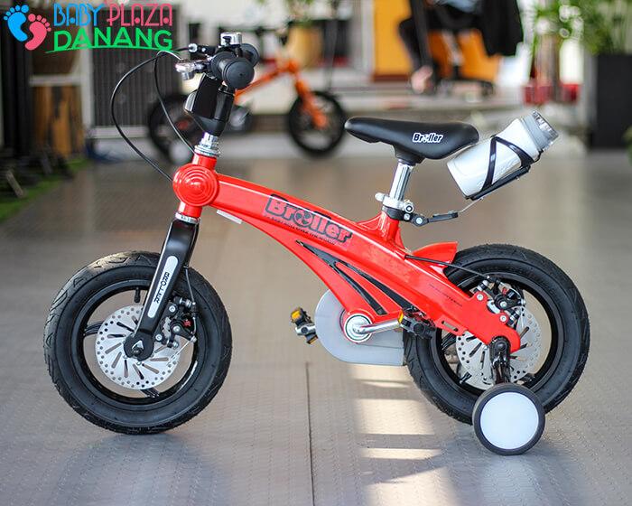 Xe đạp cao cấp Broller GN 2