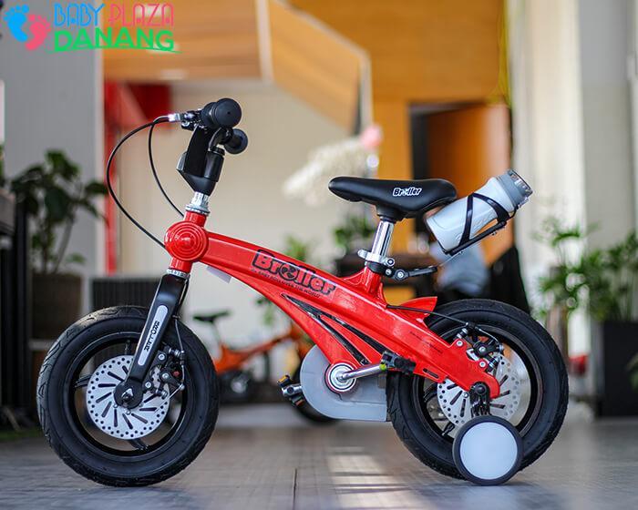 Xe đạp cao cấp Broller GN 3