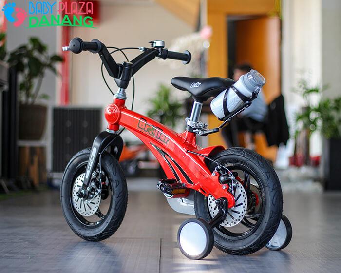 Xe đạp cao cấp Broller GN 4