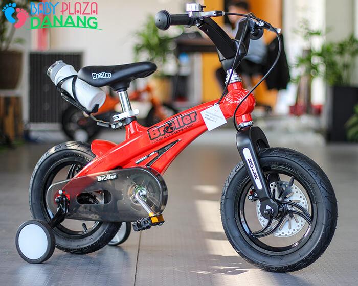 Xe đạp cao cấp Broller GN 5