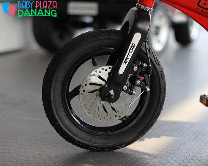 Xe đạp cao cấp Broller GN 7