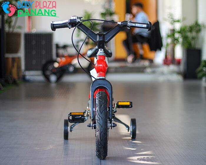 Xe đạp cao cấp Broller GN 8
