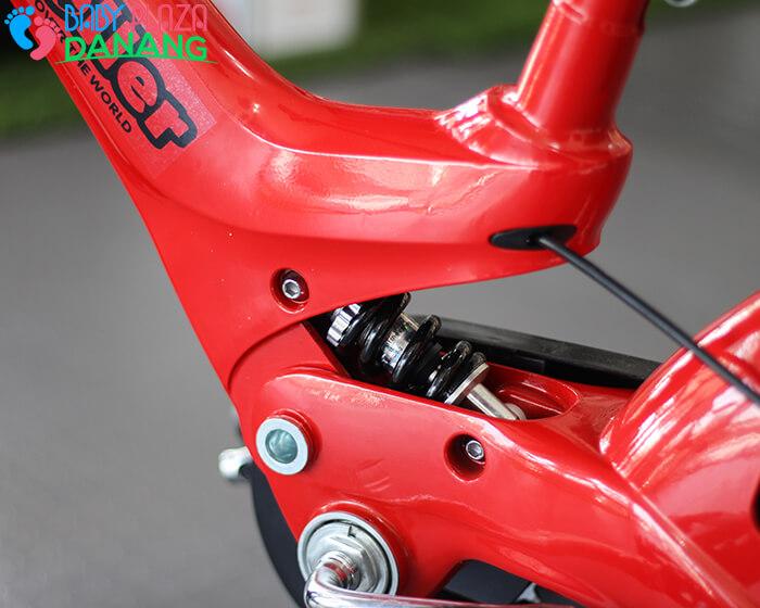 Xe đạp cao cấp Broller JZB 12