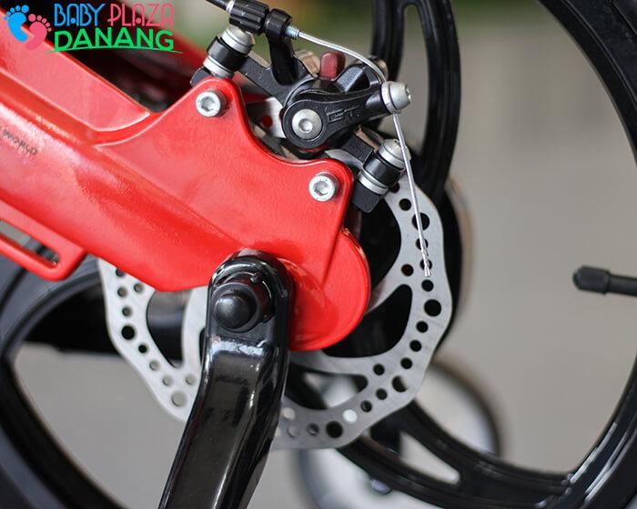 Xe đạp cao cấp Broller JZB 13
