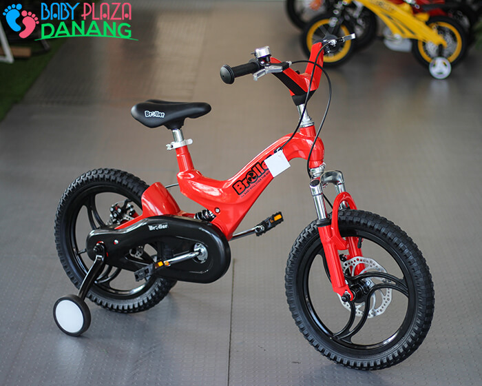 Xe đạp cao cấp Broller JZB 3