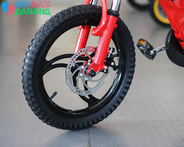 Xe đạp cao cấp Broller JZB 5