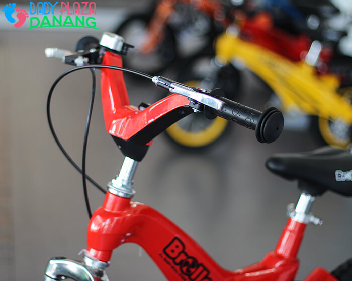 Xe đạp cao cấp Broller JZB 6