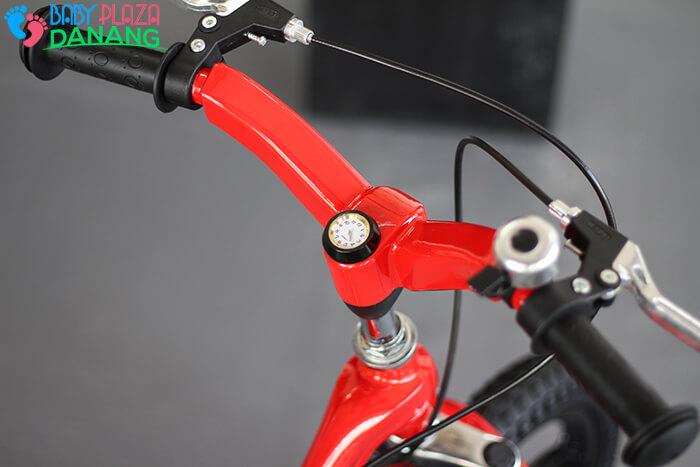 Xe đạp cao cấp Broller JZB 7