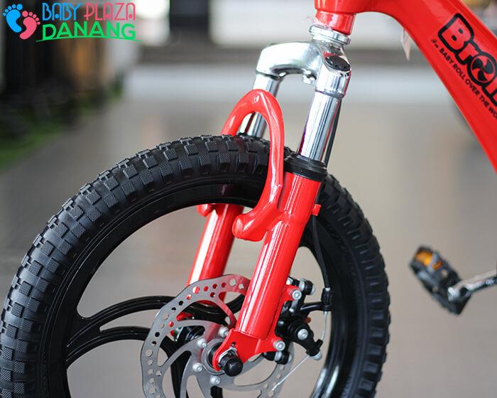Xe đạp cao cấp Broller JZB 8