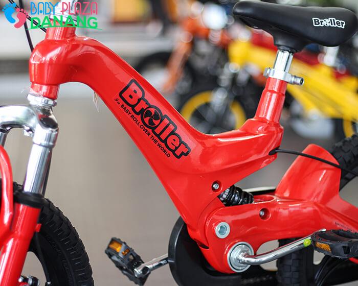 Xe đạp cao cấp Broller JZB 9