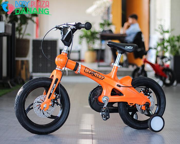 Xe đạp cao cấp Broller SSB 1