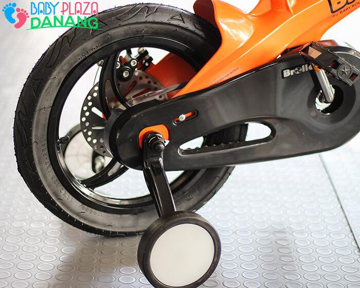 Xe đạp cao cấp Broller SSB 11