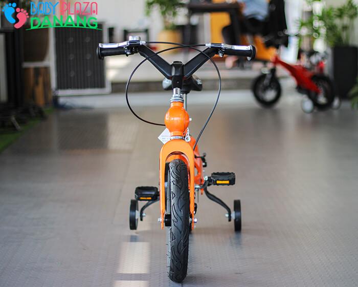 Xe đạp cao cấp Broller SSB 2