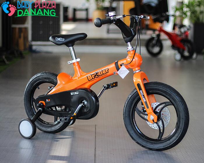 Xe đạp cao cấp Broller SSB 3