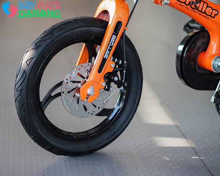 Xe đạp cao cấp Broller SSB 4