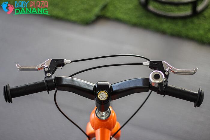 Xe đạp cao cấp Broller SSB 5