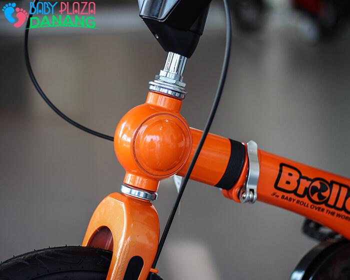 Xe đạp cao cấp Broller SSB 7