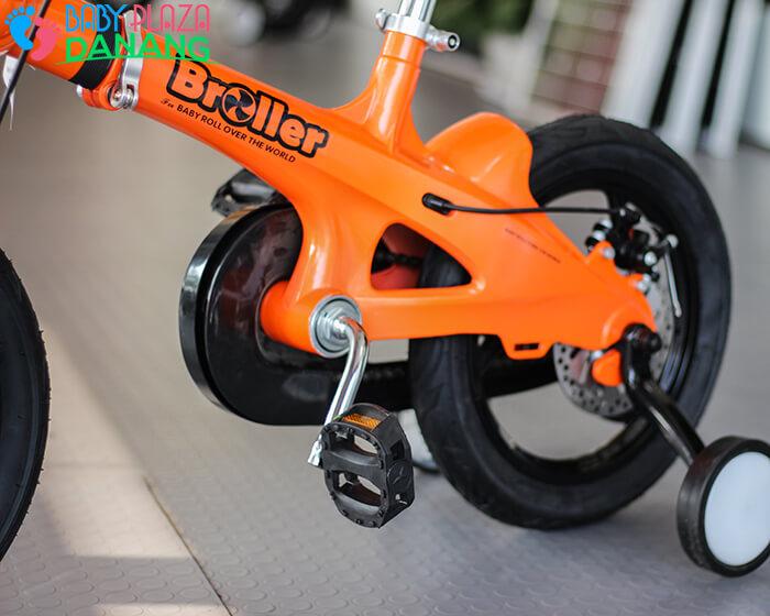 Xe đạp cao cấp Broller SSB 9