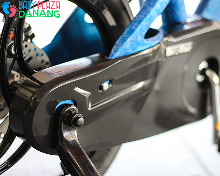 Xe đạp cao cấp Broller YD 11