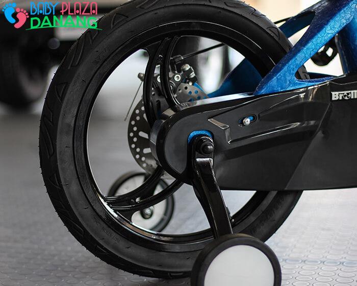 Xe đạp cao cấp Broller YD 12