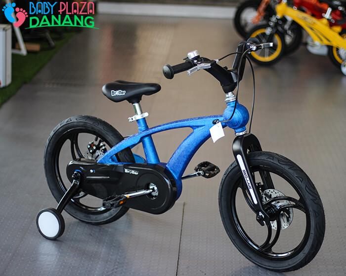 Xe đạp cao cấp Broller YD 2