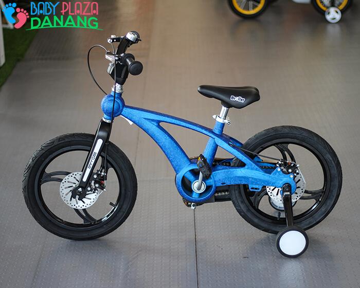 Xe đạp cao cấp Broller YD 3