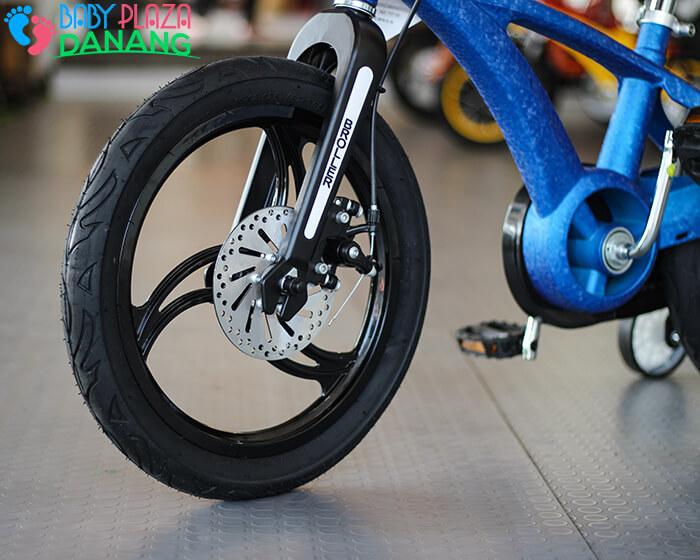 Xe đạp cao cấp Broller YD 4